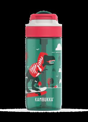 Lastepudel Kambukka Lagoon KIDS 500 ml, Dino Boardflip, 11-04033