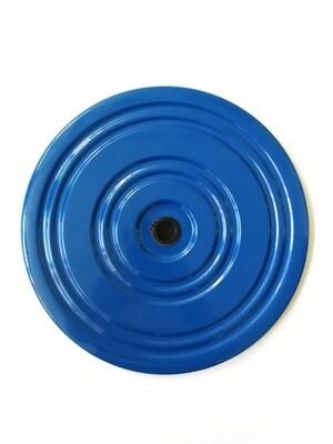 IGORA fitness ketas, sinine-punane, OS-0701-4