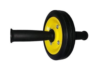 IGORA pressrull, kollane, OS-0704-5