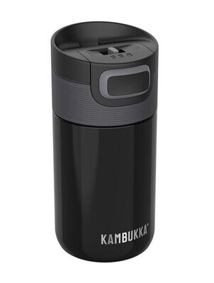 Termokruus Kambukka Etna 300 ml, Pitch Black, 11-01022