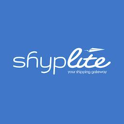 Shyplite Integration App for Ecwid