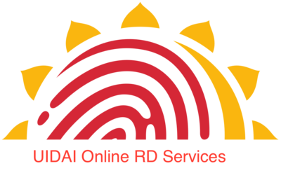 Biometric Device Registration - Online RD Services