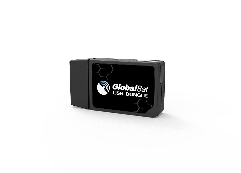 GlobalSat ND-105C USB GPS Receiver (Micro USB)