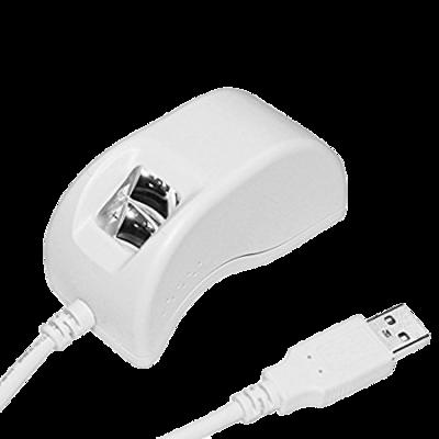 Startek FM 220U USB Fingerprint Scanner with free 1 Year RD Service