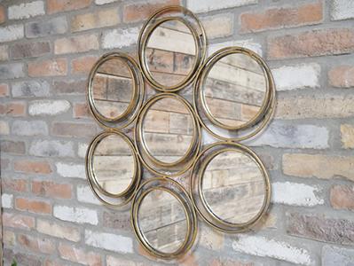 Seven Circle Mirror
