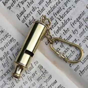 Fair Trade Whistle