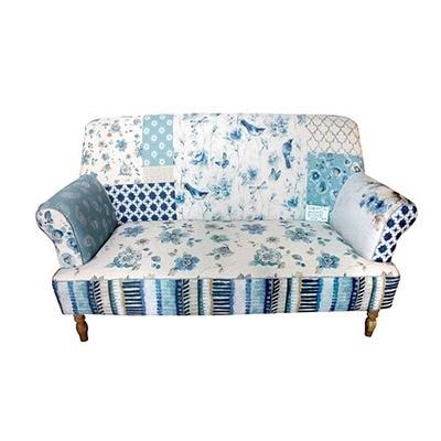 Bird Motif Sofa