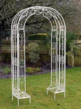Raina Garden Arch