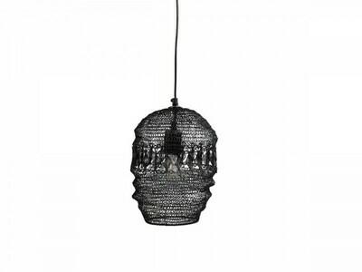 Fil de Fir Lamp Antique Mocca