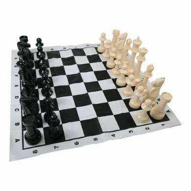 Giant 43cm Garden Chess