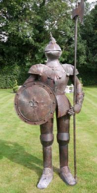 Galahad The Knight