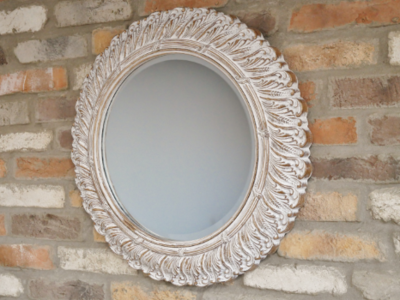 The Duchess Mirror