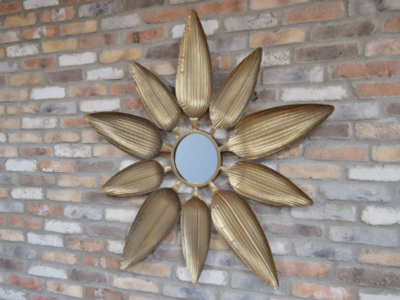 The Flora Mirror
