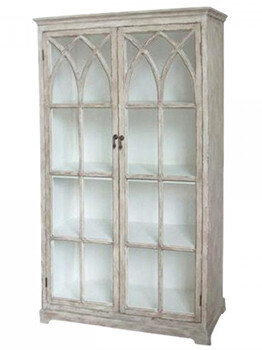 Henri Wall Cabinet
