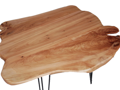 Woodman Coffee Table
