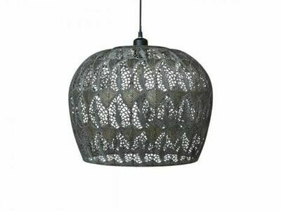 Vire Leaf French Lamp