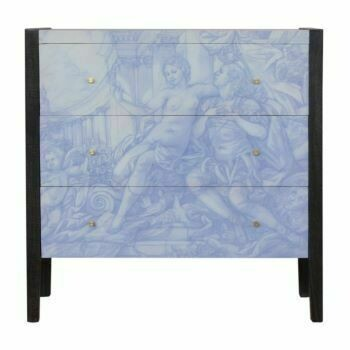 ​Avanti Garden of Venus Chest of Drawers Pre-order for October