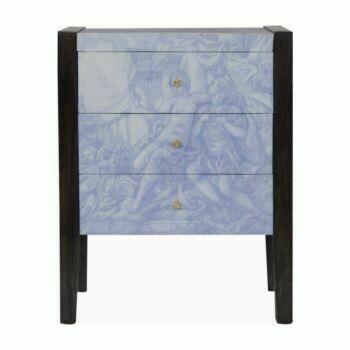 Avanti Garden of Venus Bedside Cabinet Pre-order for October