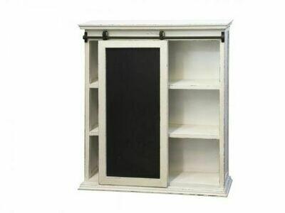 Cuisine Blackboard Cabinet