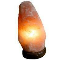 Himalayan Salt Lamp 1.5-2kg