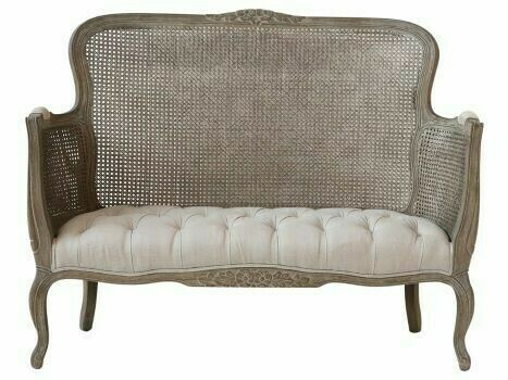 Louis French Style Sofa