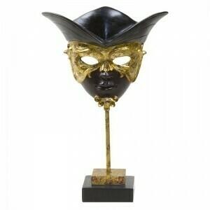 The Duke of Malfi Mask