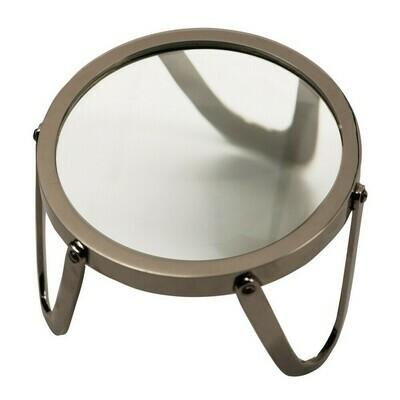Desk Magnifier - Brass