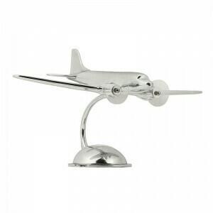 Desktop DC3 Aeroplane