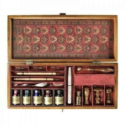 Trianon Letter Writing Set