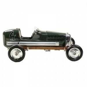 Bantam Midget Car - Green