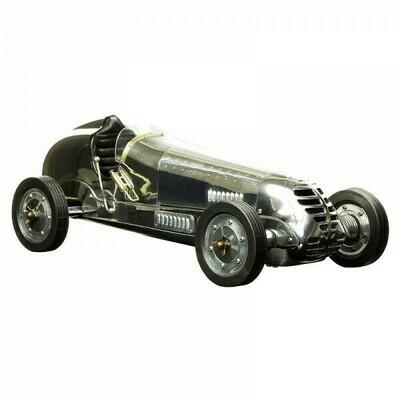 BB Korn Car - Silver