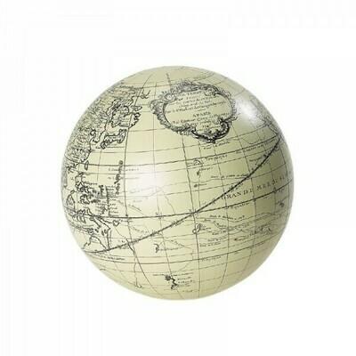 Vaugondy Sphere Ivory - Small
