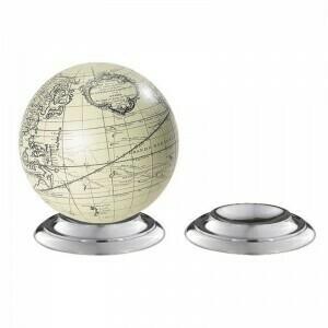 Aluminium Globe Base