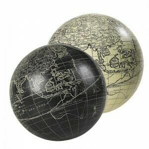 Vaugondy Black Sphere