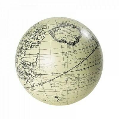 Vaugondy Ivory Globe - Large