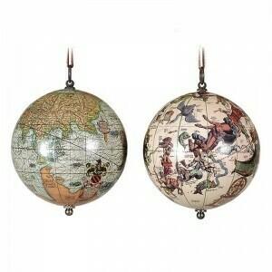 The Earth and the Heavens Globe