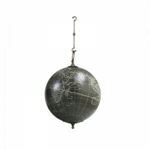 Vaugondy 1700's Hanging Globe