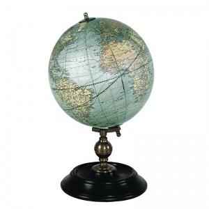 1921 USA Globe