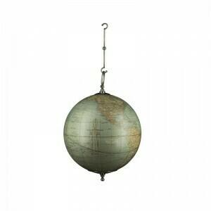 Hondius Small Hanging Globe