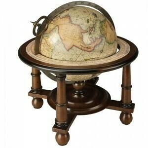 Navigators Terrestrial Globe