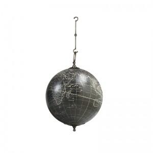Vaugondy 1700's Hanging Globe - Large