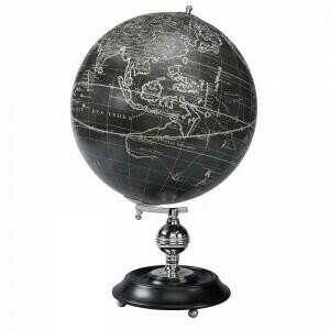 Vaugondy 1745 Noir Globe