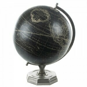 Vaugondy Vintage Half Globe