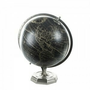 Vaugondy Vintage Round Globe