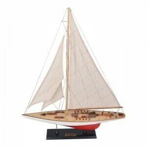 Endeavour L60 Yacht