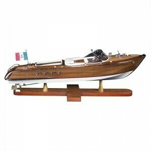 Aquarama Boat