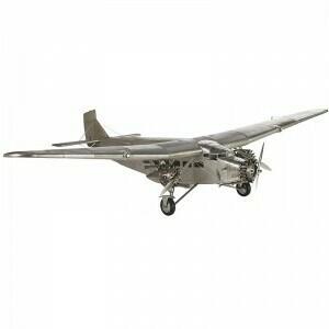 Ford Trimotor Aeroplane