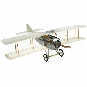 Spad Transparent Aeroplane