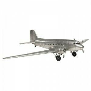 Dakota DC3 Aeroplane