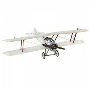 Sopwith Camel Transparent 150cm Wing Span Aeroplane